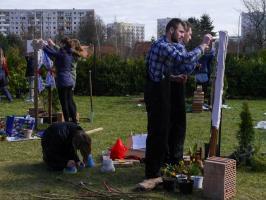 SUKCES w Ogólnopolskim Konkursie Wiedzy o Architekturze Krajobrazu