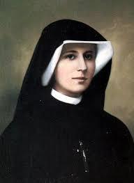 Konkurs o św. Siostrze Faustynie